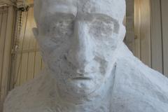 Statua in Marmo 18 gen 2010