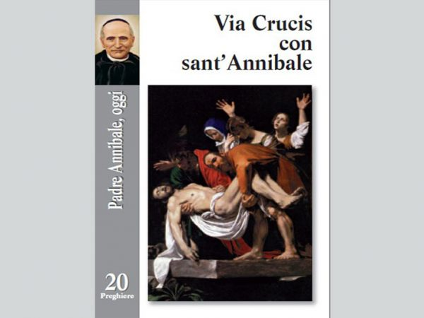 Via Crucis con sant'Annibale