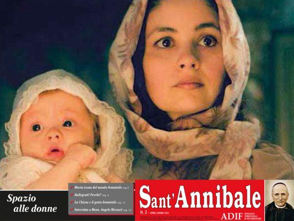 Maria icona del mondo femminile
